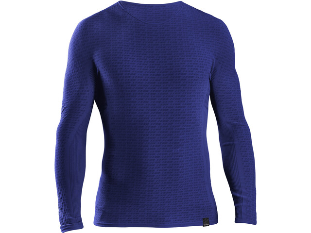 GripGrab Freedom Seamless Thermal LS Base Layer navy